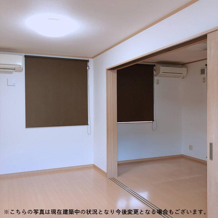 食の道場新館(仮称) 建築途中の写真003